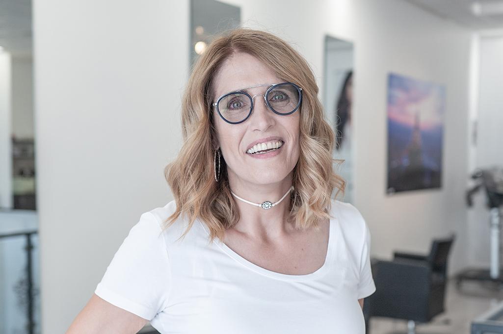 Sandra / Friseurin